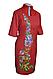 """Женское вышитое платье """"Мейклен"""" PD-0003, фото 3"""
