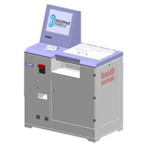 КОПИРКИН - Вендинговый ксерокс, принтер, сканер