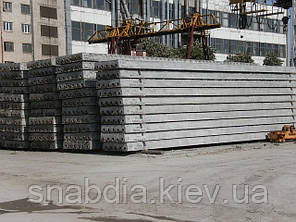 Плиты-перекрытия ПК 17-12-8, фото 2