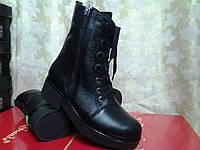 Комфортные зимние ботинки женские Romax, фото 1