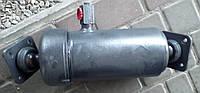 Гидроцилиндр самосвала ЗИЛ 130 4-х штоковый L-390