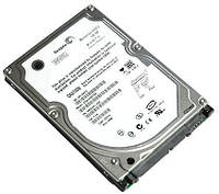 Жесткий диск 2.5' 120Gb Seagate Mobile, SATA, 8Mb, 5400 rpm (ST9120821AS) (Ref)