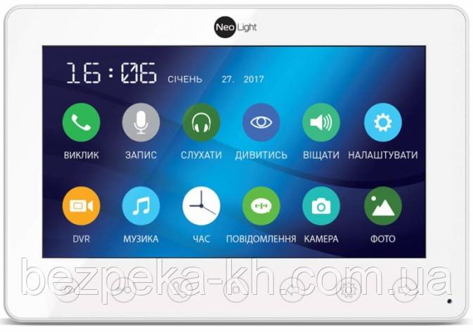 "7"" видеодомофон Neolight OMEGA+"