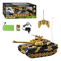 Игрушка танк на радиоуправлении 936496 R/9995 Tongde