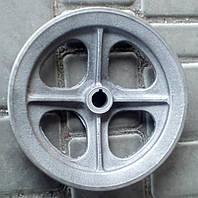 Шкив компрессора МАЗ ЗИЛ 130-3509130
