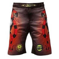 Шорты для MMA Tatami Honey Badger V3 Shorts - XL