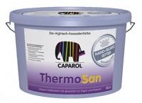 Фасадна фарба Caparol THERMOSAN NQG B3 з нанокварцевой смоли й силіконової смоли, 12,5 л