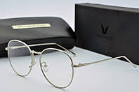 Имиджевые очки Dita 0045 серебро