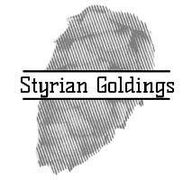Хмель Styrian Goldings (Celeia) SL 2017 - 100г