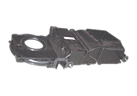 Корпус отопителя(печки) (ориг.) Chery Eastar Чери Истар B11-8107017