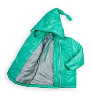 Детская куртка Гномик весна-осень  (размеры от 1 до 5 лет)