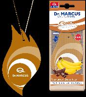 Автоосвежитель Dr. Marcus Sonic - Banana & Chocolate