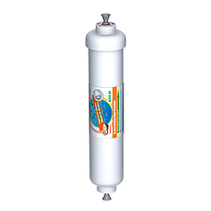 Постфильтр угольный Aquafilter AICRO-QC(быстросъемный) original
