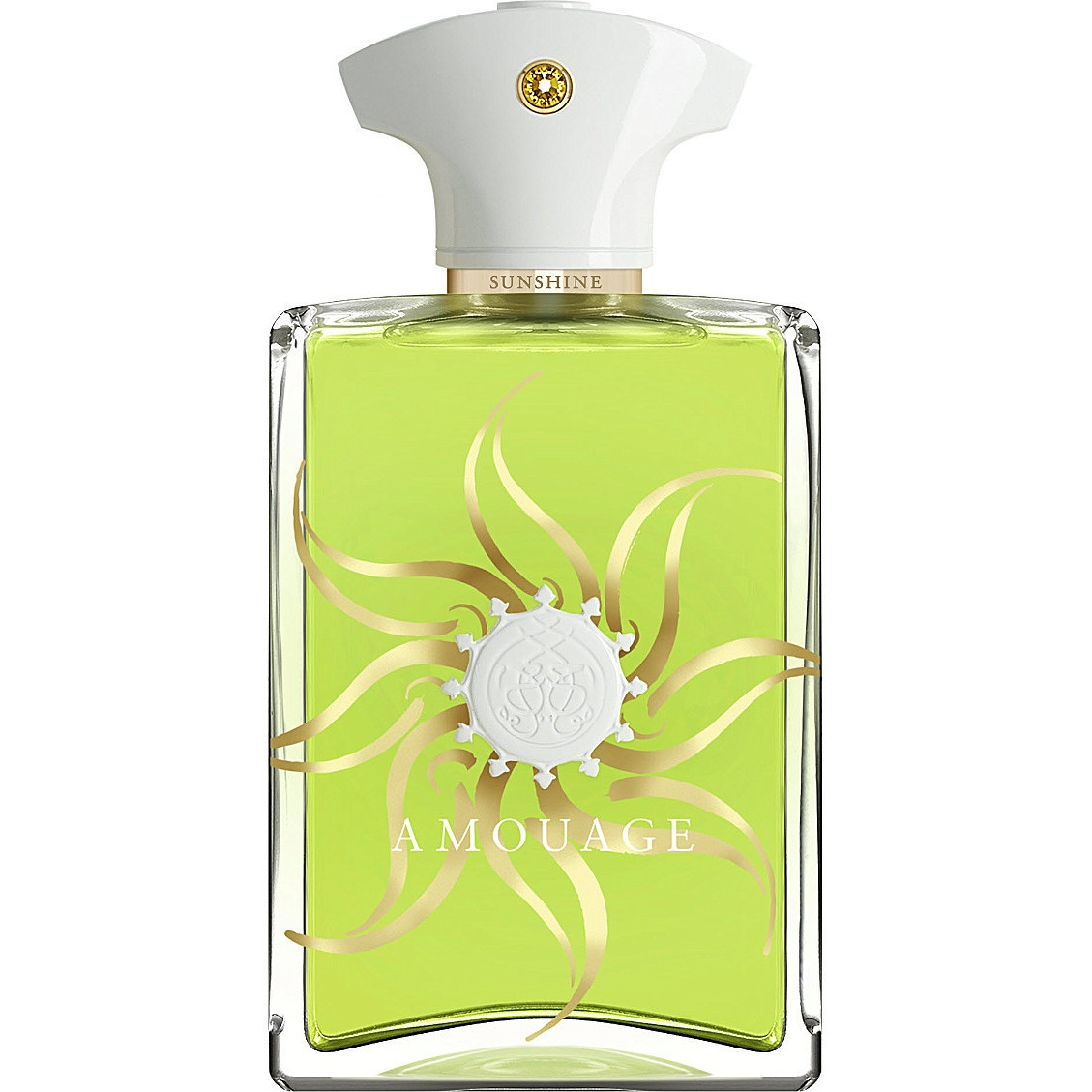 саншайн парфюм отзывы