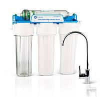 Фильтр проточный aquafilter FP3-HJ-K1 (с капиллярной мембраной) original