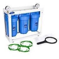 Магистральный фильтр Aquafilter HHBB10B original