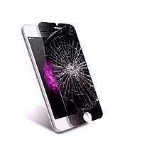 """Защитное матовое премиум стекло с фильтром конфиденциальности """"PRIVACY"""" iPhone 7/8 (4.7"""")"""
