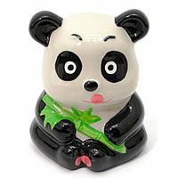 "Копилка ""Панда"" керамика (11х9х8,5 см)"