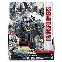 Трансформеры 5Последний рыцарь Мегатрон Transformers The Last Knight Armour Turbo Changer Megatron Figure