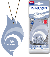 Автоосвежитель Dr. Marcus Sonic - Luxury Avenue