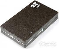 Универсальная мобильная батарея Drobak Power 40000 mAh black (602609)