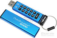 Флеш-память USB Kingston DataTraveler 2000 16 ГБ USB 3.0 (DT2000/16GB)