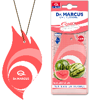 Автоосвежитель Dr. Marcus Sonic - Watermelon