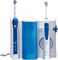 Зубной центр Braun Oral_B центр Prof Care OC20