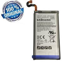 Аккумулятор батарея для Samsung Galaxy S8 оригинальный