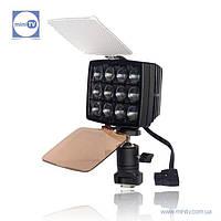Накамерный светодиодный светильник SWIT S-2030 LED