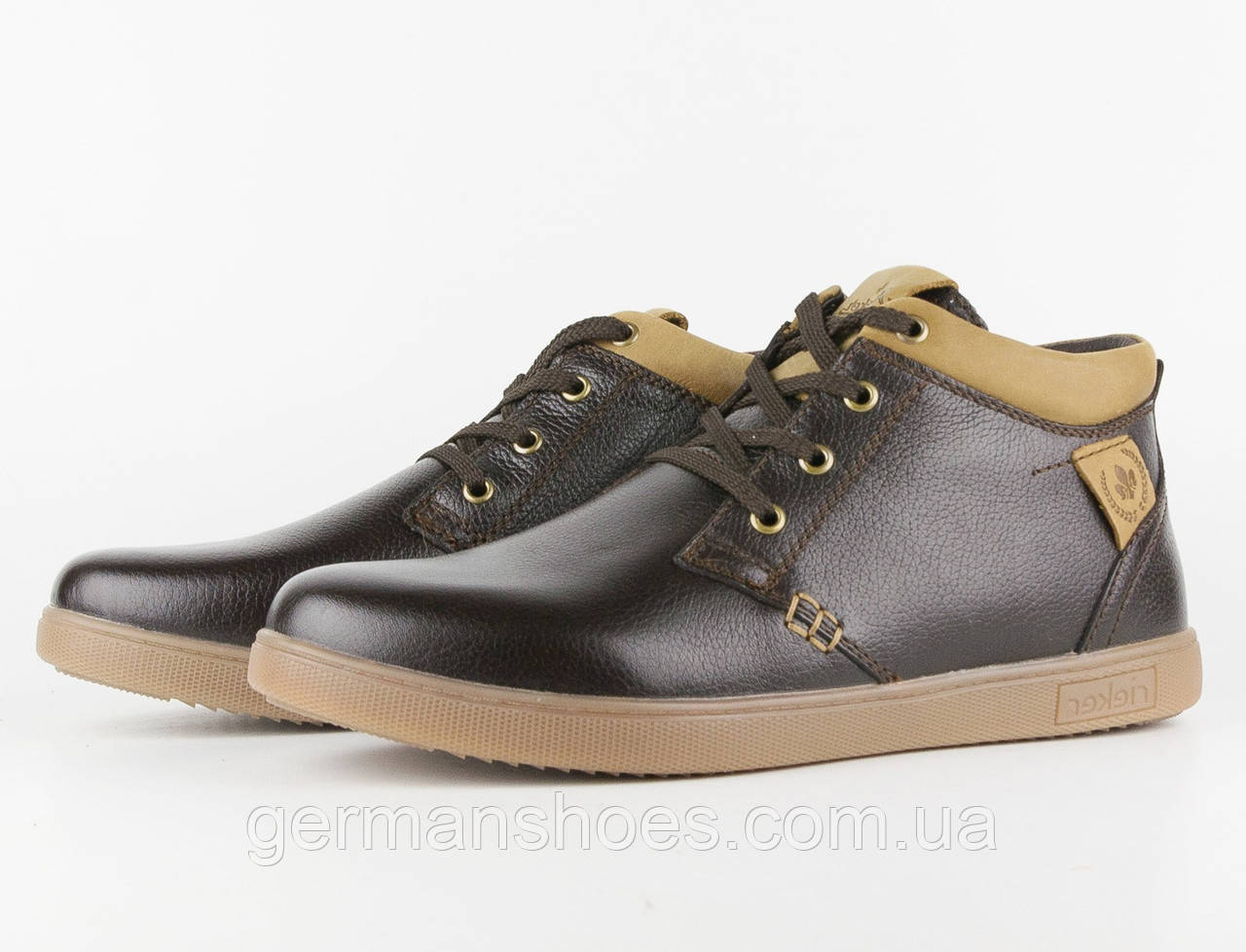 Ботинки мужские Rieker F9931-25