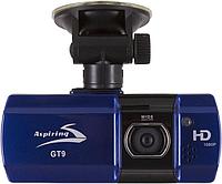 Автомобильный видеорегистратор Aspiring GT9 (GT947827)