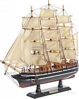 Яхта парусная декоративная CUTTY SARK 33 см 271-088