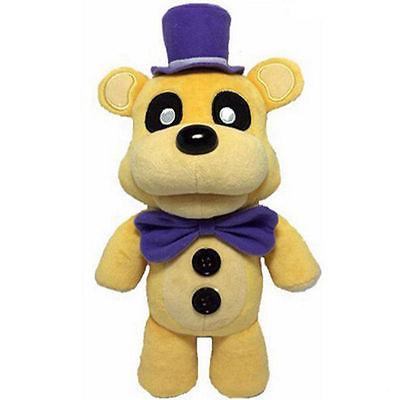 Мягкая игрушка Five Nights at Freddys (Fnaf) - медведь Freddys 30 см.