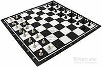 Игра настольная Шахмати 24х24 см