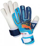 Вратарские перчатки PUMA PowerCat 1.12 Grip 040813 04