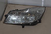 Фара передняя левая Opel 1216738