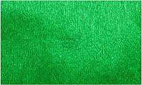 Бумага крепированная 50x200 см зелёный