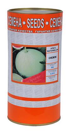 Семена арбуза Снежок 500 г, Vitas, фото 2
