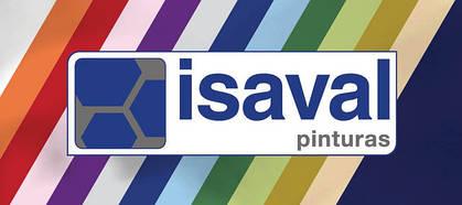 Isaval - краски, лаки, декоративные штукатурки из Испании
