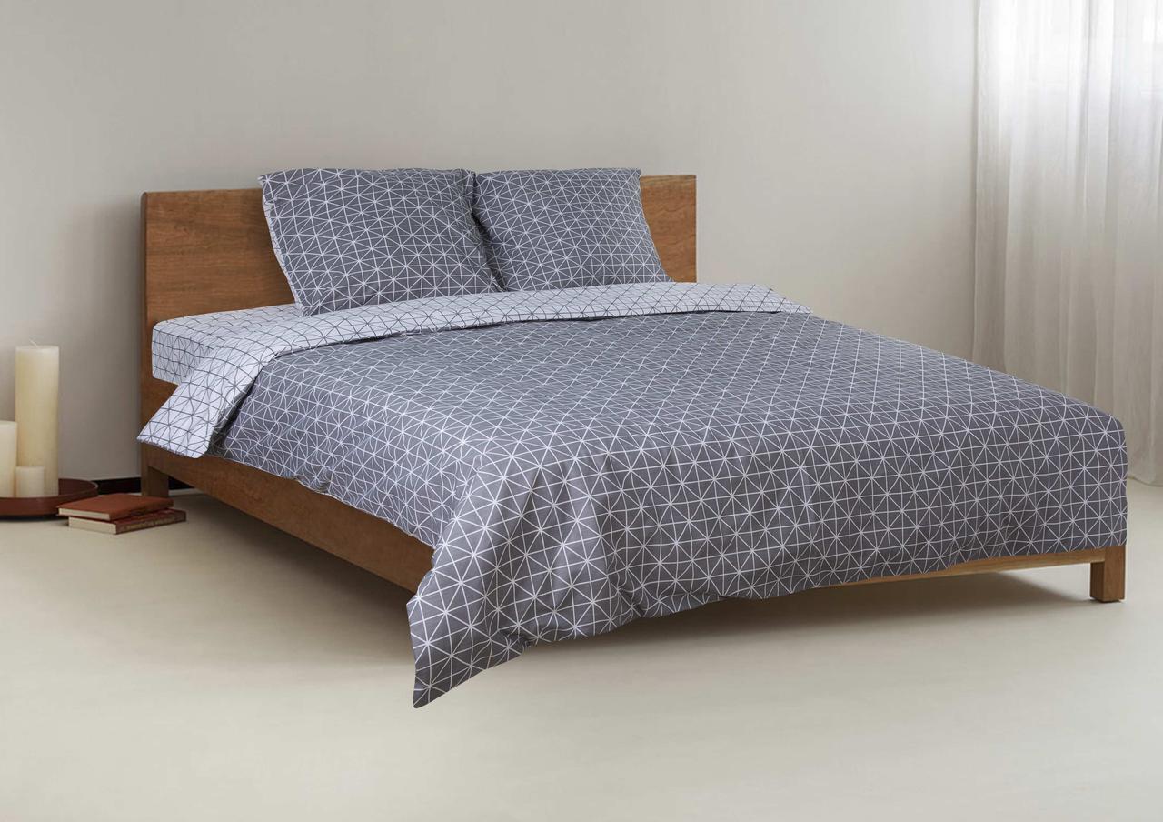 Полуторный комплект постельного белья Фабио