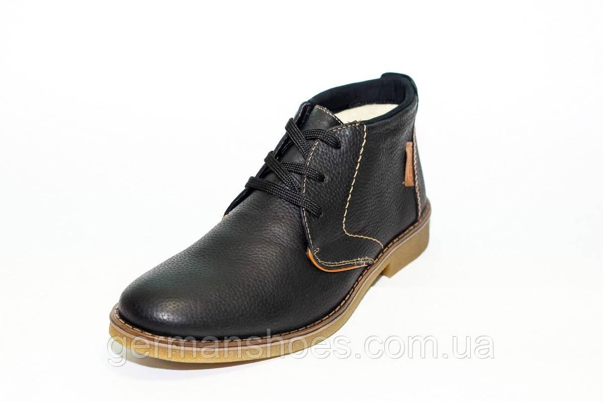 Ботинки мужские Rieker 13804-01