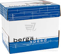 Бумага офисная Berga Speed A4 80 г/м2, 500 л. (УПАКОВКА 5 ед.) UPM