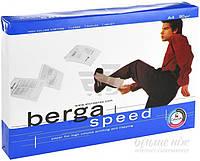 Бумага офисная Berga Speed А4 80 г/м2 500 листов UPM
