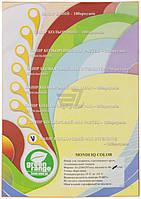Бумага офисная Mix Intensiv 160 г/м 125 листов UniColor