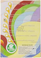 Бумага офисная Mix Intensiv 80 г/м 250 листов 5 цветов по 50 листов UniColor