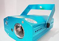 Лазерный диско проектор светомузыка Лазерная установка HT 768