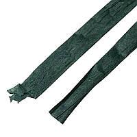 Веревка, Шнур, Бумажный, Рафия, Темно-зеленый 0.2 мм, 4.0 мм-8.0 мм