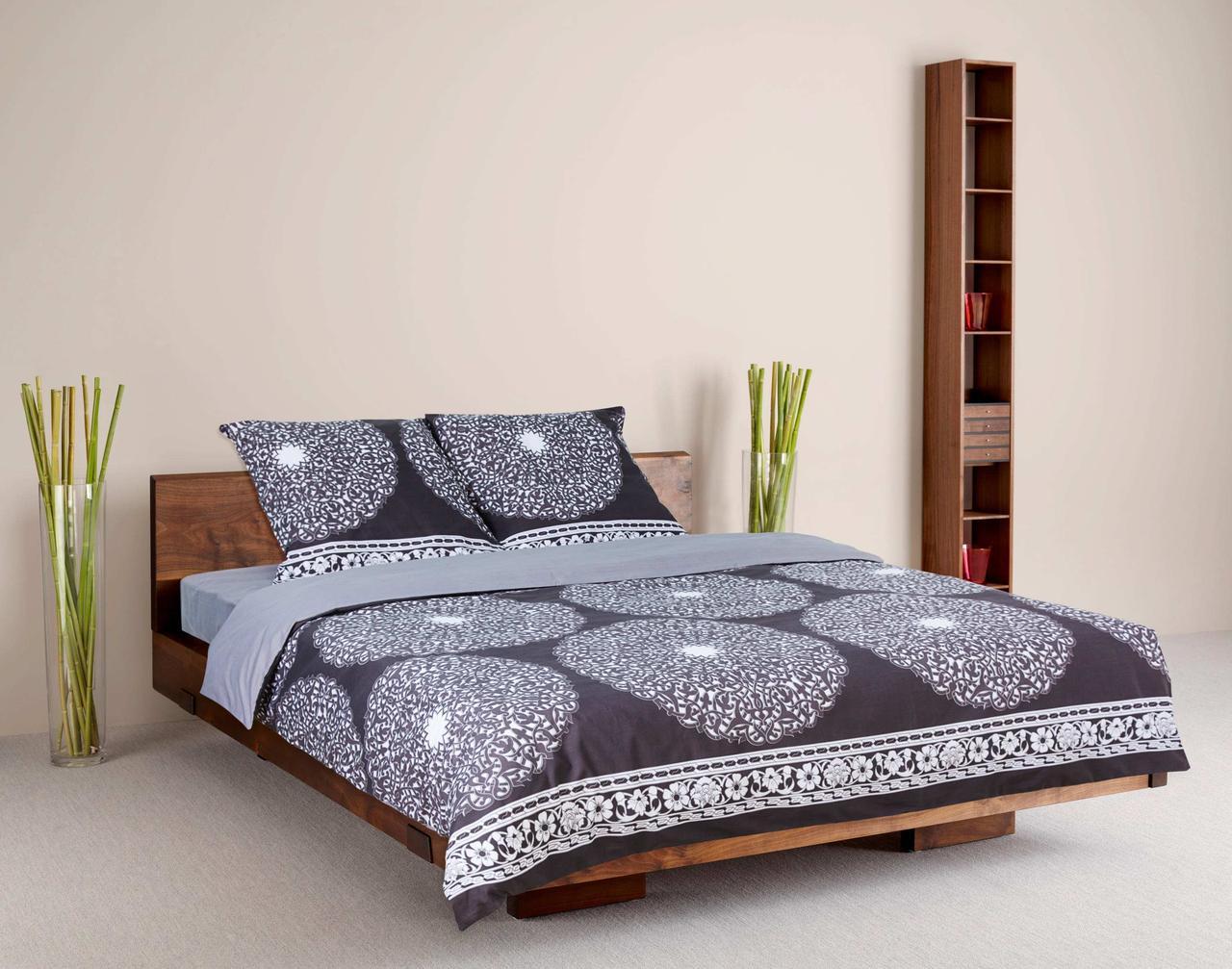 Полуторный комплект постельного белья Флоренция