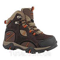 Зимние ботинки Hi-Tec Reno WP Хайтек. 32 размера. Оригинал., фото 1